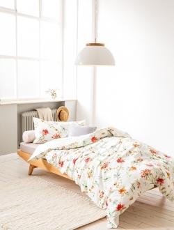 Geschirrt cher tischw sche for Bett und tuch