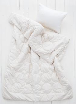 Baumwolle hanf bettdecken bettwaren for Bett und tuch