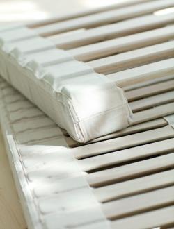 Lattenroste naturmatratzen roste for Bett und tuch