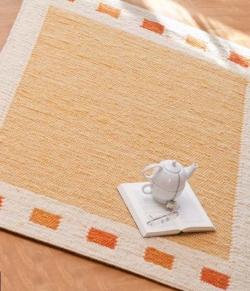 Handwebteppiche teppiche for Bett und tuch